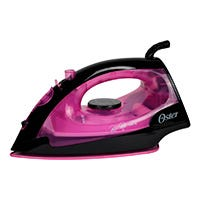 Plancha Steam Ironpink Oster