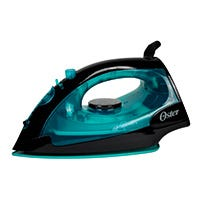 Plancha Steam Irontorquoise Oster
