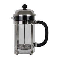 Prensa para café