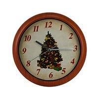 Reloj de pared varios decorados