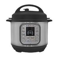 Olla de presión eléctrica Instant Pot Duo 60 5.7 L