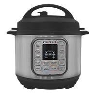 Olla de presión eléctrica Instant Pot Duo 80 8 L