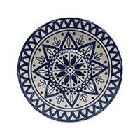 Plato avena 20 cm Carola Estrella de Oriente Ánfora